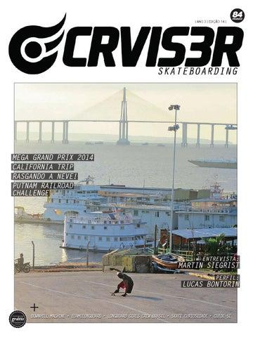 9f9af6f251 CRVIS3R Skateboarding  14 by CRVIS3R Skateboarding - issuu