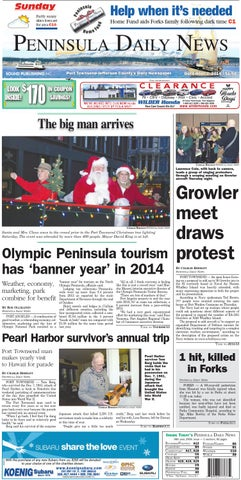 754d0a64ef PDNN20141207J by Peninsula Daily News   Sequim Gazette - issuu
