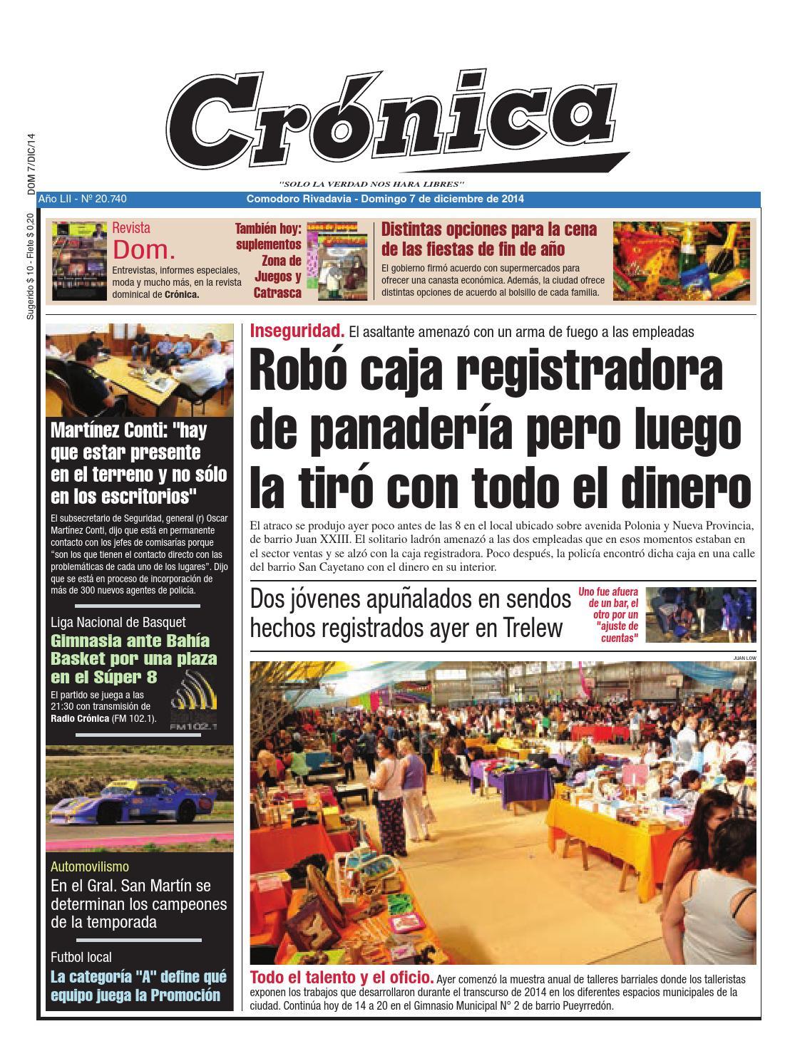 30d814243e2927acf2a94a191b63b708 by Diario Crónica - issuu
