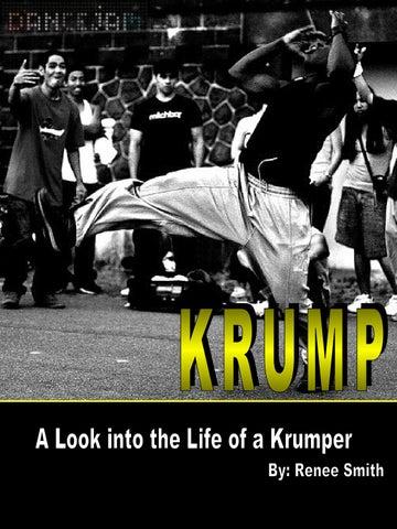 krumping