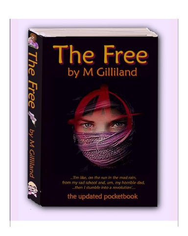 The Free by M Gilliland - issuu 1a0b1458f