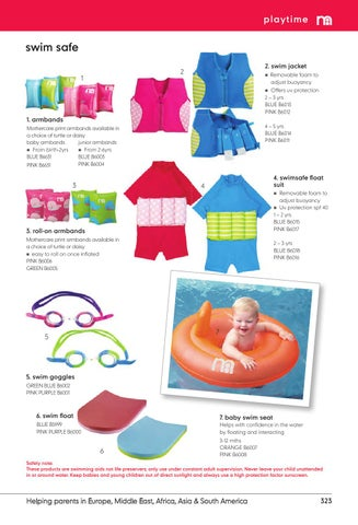 2ac944c66 Mothercare Singapore Catalogue 2015 2016 by Mothercare SG - issuu