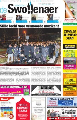 9c818de97c185b 081214 swollenaer by BrugMedia B.V. - issuu