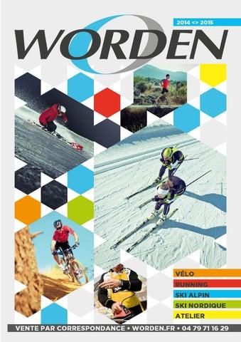 ed65fcff25210 Worden 2015 by Effet Boomerang Communication - issuu