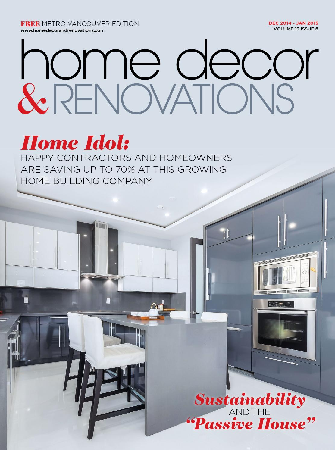 home decor stores in vancouver vancouver home decor amp renovations dec 2014 jan 2015 12562