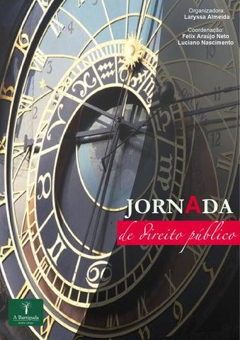 Ebook jornada de direito pblico by abarriguda issuu page 1 fandeluxe Gallery