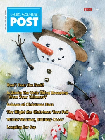 Laurel Mountain Post December 2014 By Laurel Mountain Post Issuu