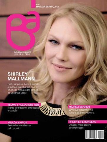 Revista Bá número 8 by Simone Pontes - issuu ba9a7ec28c