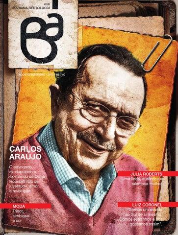 58452f6813b02 Revista Bá número 3 by Simone Pontes - issuu
