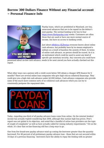Compare payday loans for bad credit image 4
