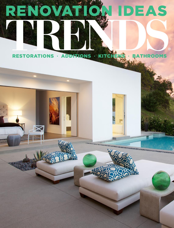 NZ Renovation ideas Trends Vol 30 No 11 by trendsideas.com - issuu