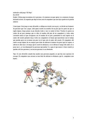 Juegos De Patio By Carolina Chavarria Issuu