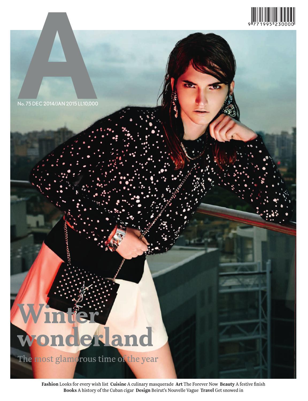 d534845e934e A Magazine