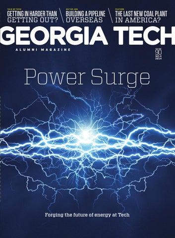 georgia tech alumni magazine vol 88, no 02 2012 by georgia techgeorgia tech alumni magazine vol 90, no 4 2014