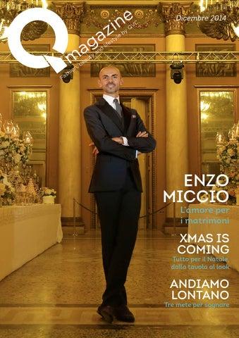 7a36d753e91cf4 Qmagazine Dicembre 2014 by QVC Italia - issuu
