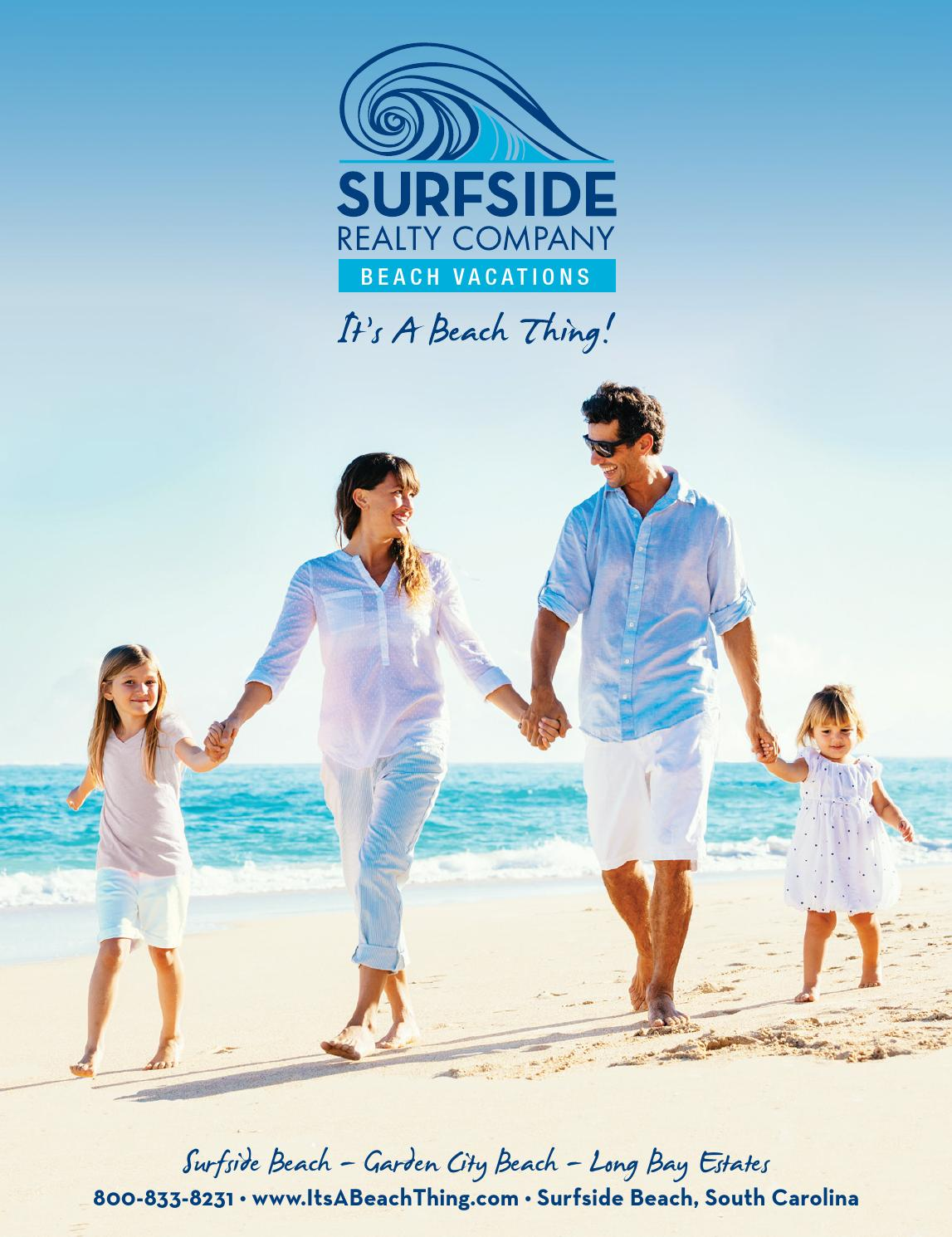 2015 surfside realty vacation home rental guide by strand media 2015 surfside realty vacation home rental guide by strand media group issuu nvjuhfo Images
