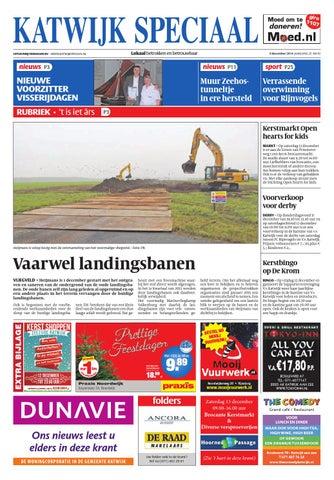 2952f11057dcab Ks week 50 14 by Uitgeverij Verhagen - issuu