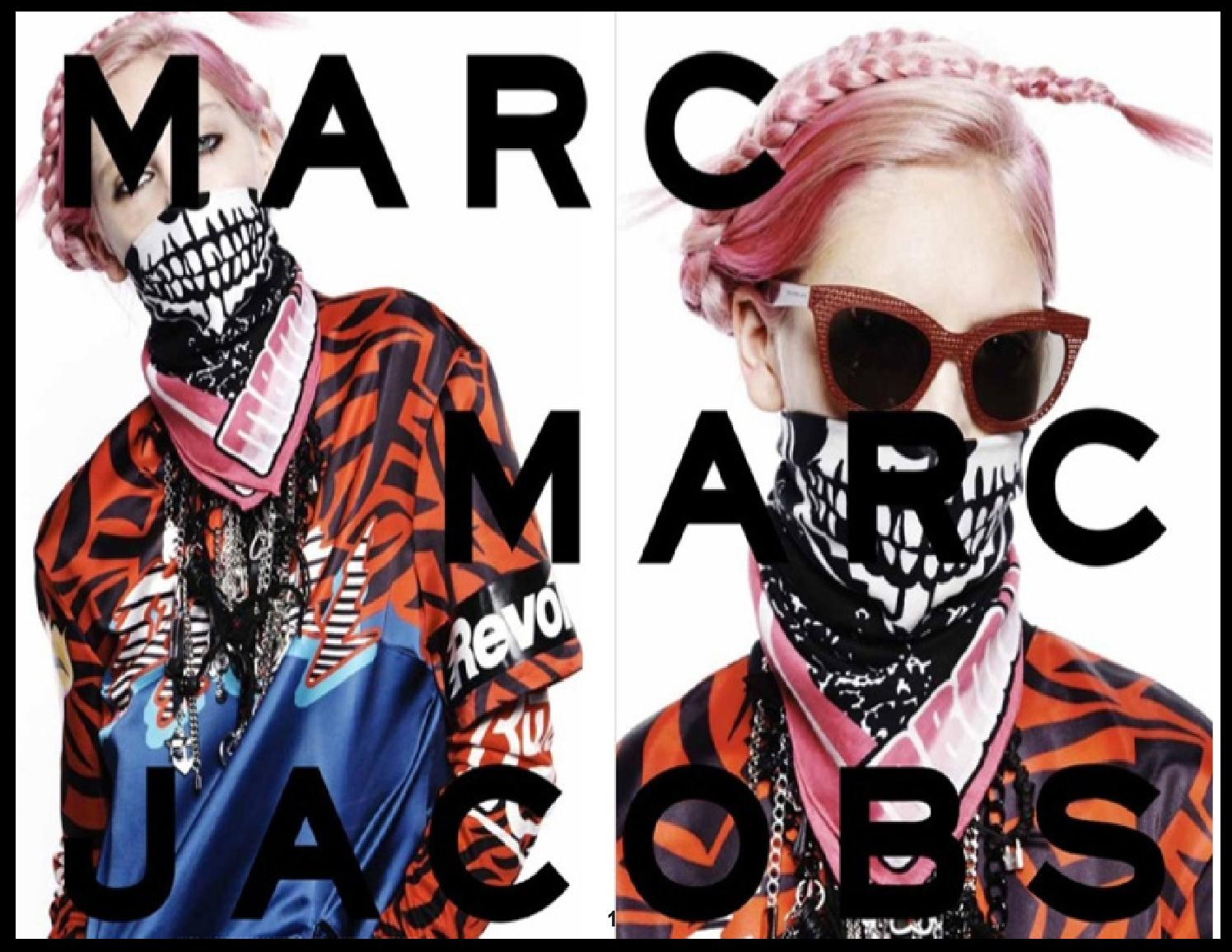 6254a64ffd942 6 Month Buying Plan for Marc by Marc Jacobs by Samantha Franco - issuu