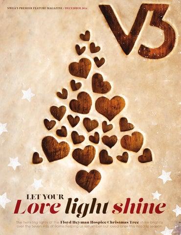 V3 December 2014 by V3 Magazine - issuu