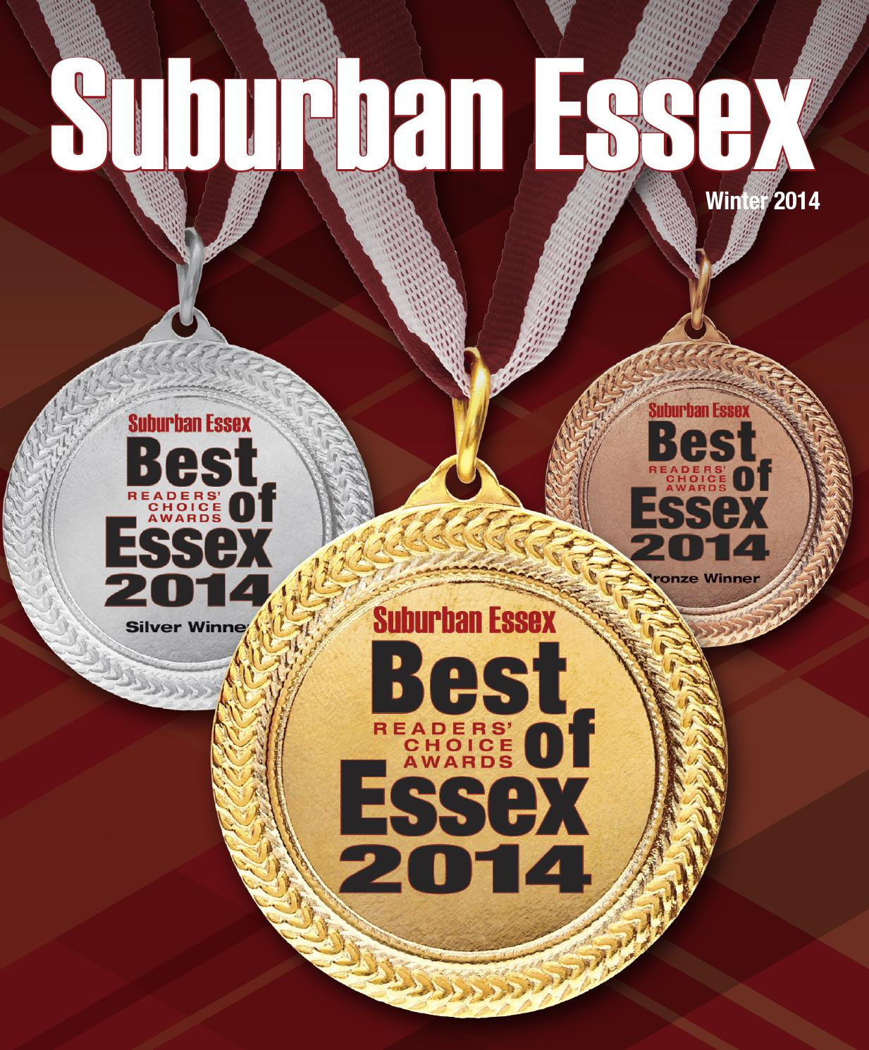 Suburban Essex by Vicinity Media Group - issuu