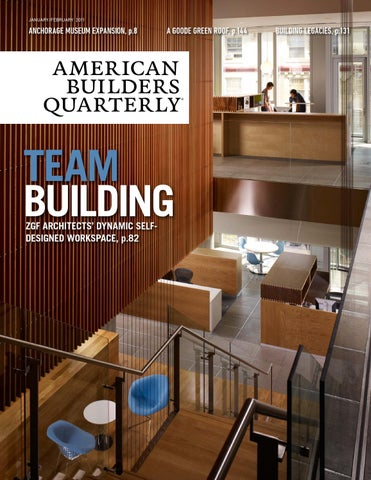 American Builders Quarterly 38 By Aaron Lewis Issuu