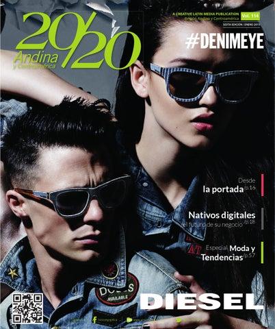 Creative Issuu Andina Media 2020 6ta Latin Llc 2014 By yvf76gYb