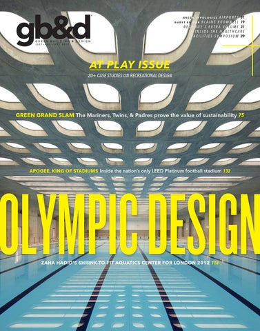 c0c1427377 Green Building & Design (gb&d), #17 by Aaron Lewis - issuu