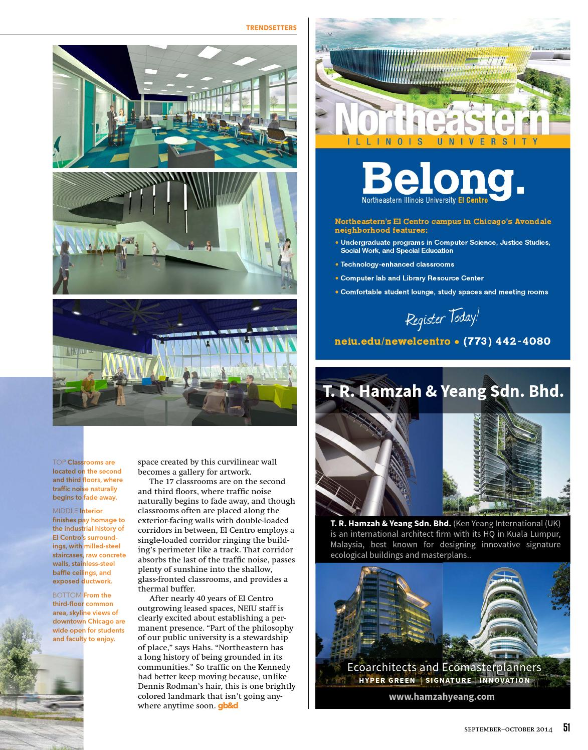 Green Building & Design (gb&d), #29 by Aaron Lewis - issuu