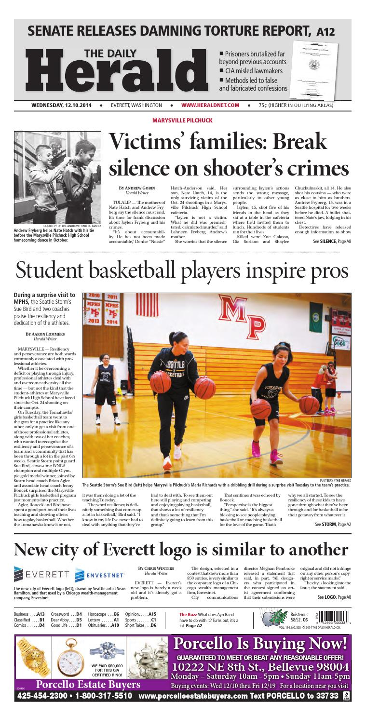 Everett Daily Herald d8967c99c