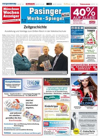 KW 50 2014 by Wochenanzeiger Me n GmbH issuu