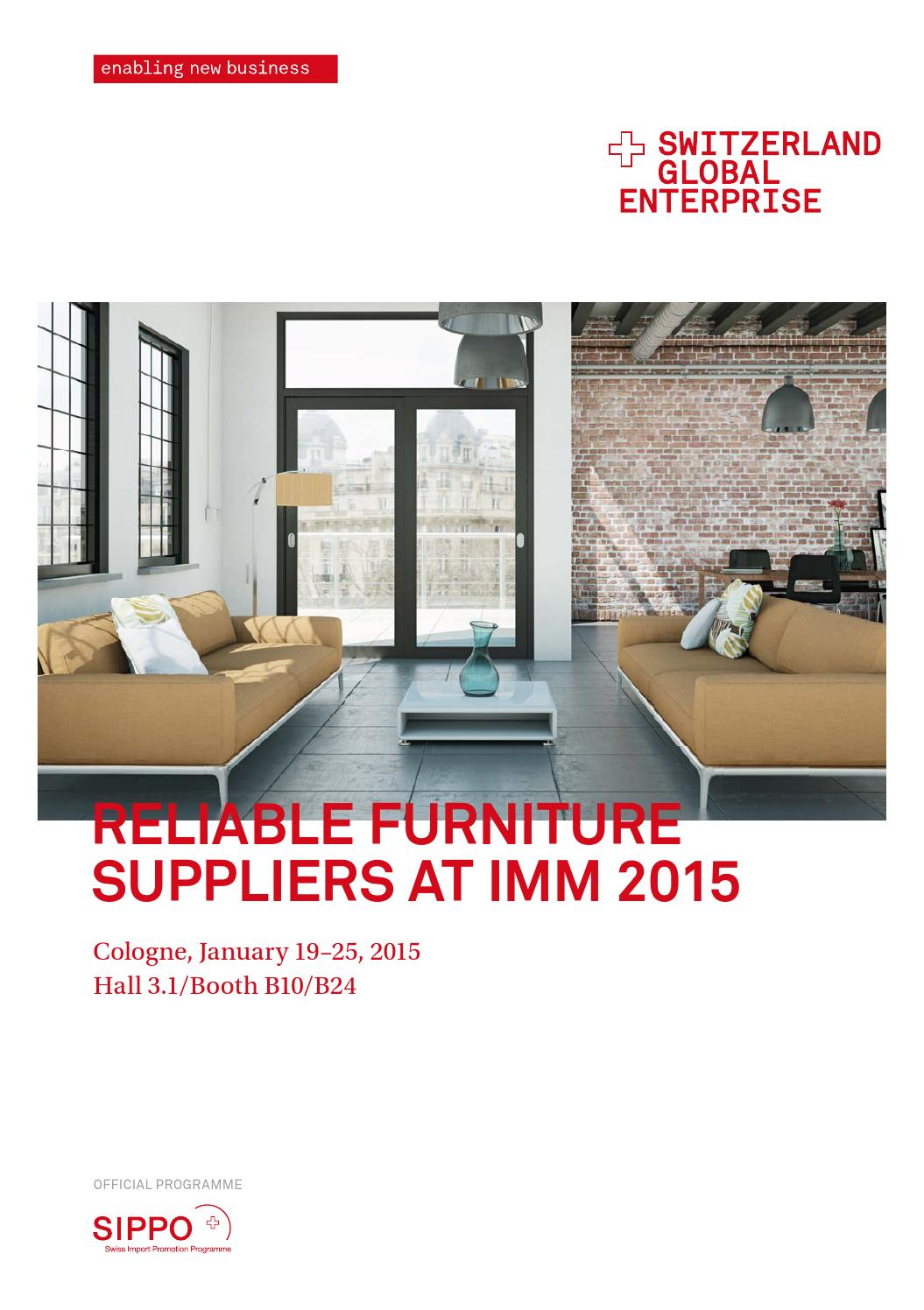 imm cologne matchmaking