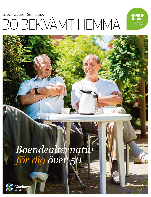 0be71c8e313bc7 Guiden Bo bekvämt hemma by Göteborgs Stad - issuu