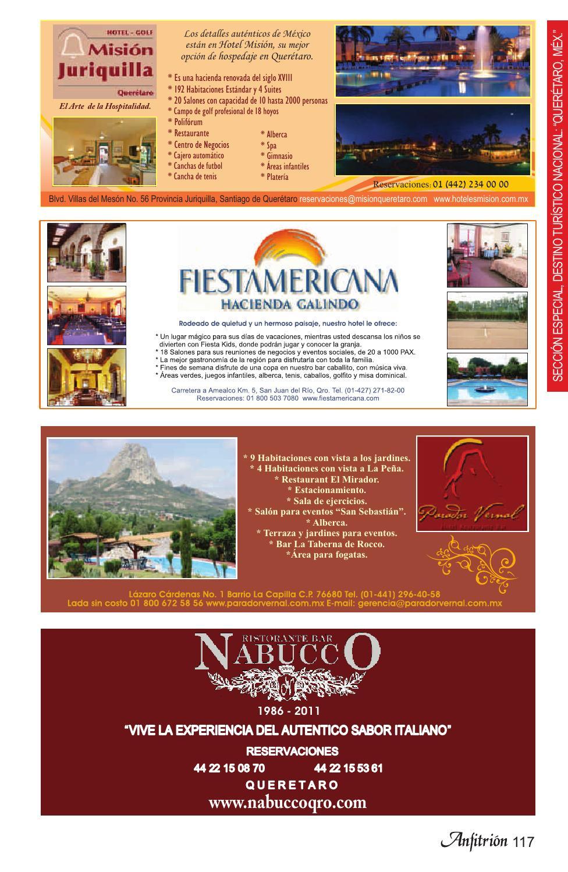 Revista Turística Anfitrión Del Estado De Jalisco Incluye