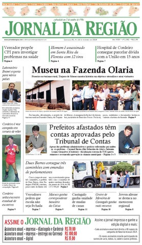 c609fff54 Ed1301 by Jornal da Região - issuu