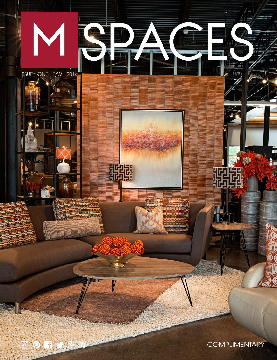 Spaces By Montgomery S By Montgomery S Issuu