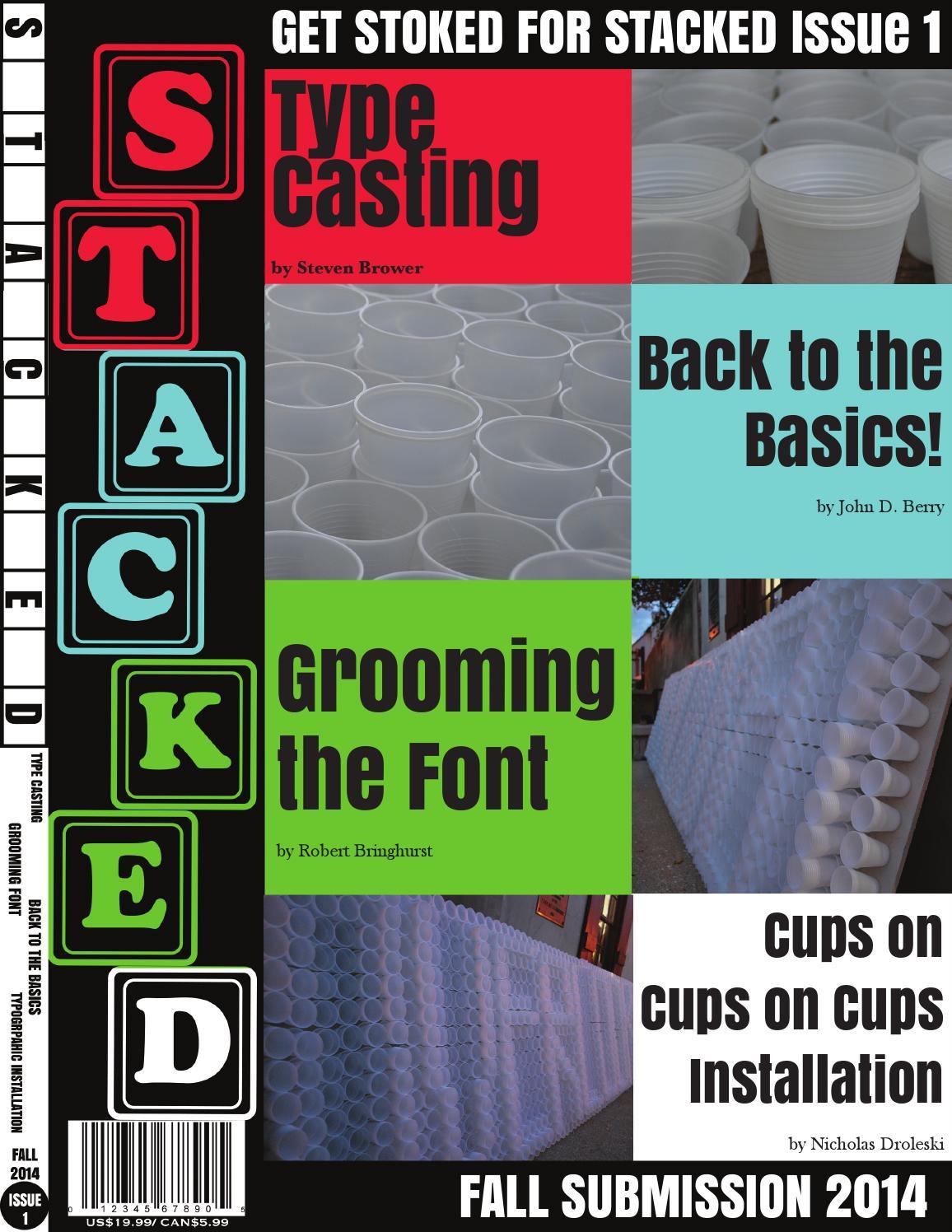 Droleski typography magazine by NicholasDroleski - issuu