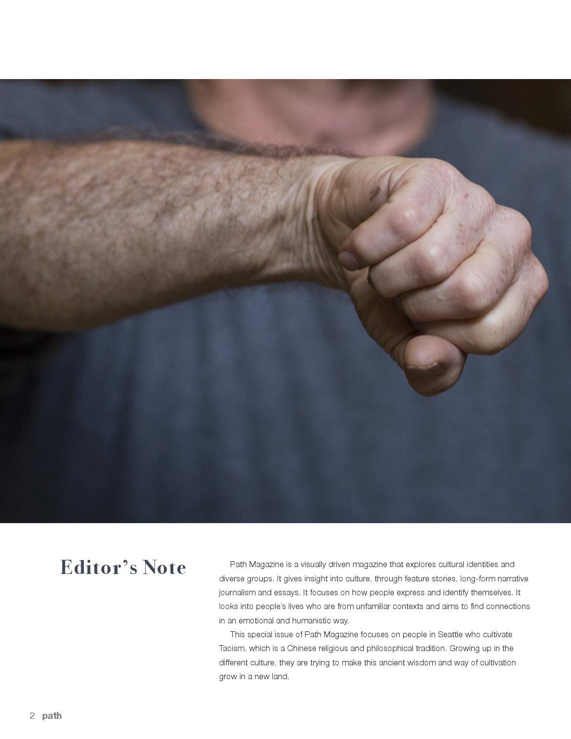 path magazine