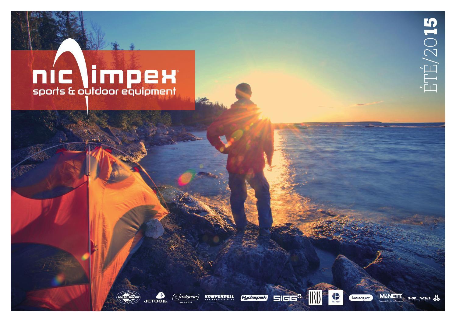Nordisk Titan Assiette Camping Extérieur Vaisselle Trekking couverts légèrement robuste 66 g