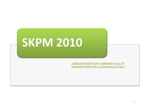 Apakah Skpm By Sk Sultan Yussuf Issuu