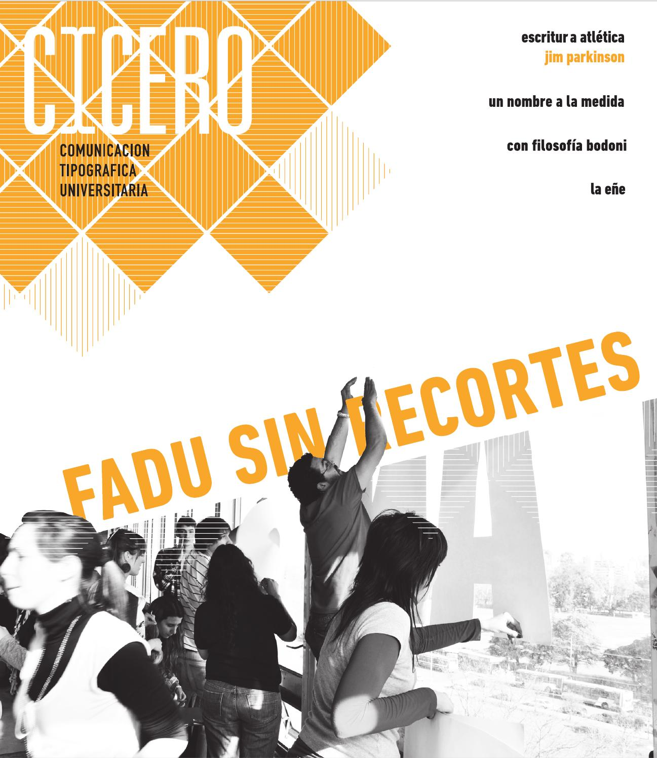 Revista Cícero by jorge - issuu