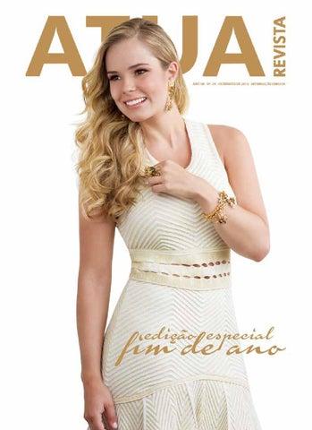 Revista Atua - Dezembro 2014 by Revista Atua - issuu 3b4fc1b1350