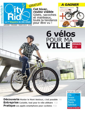 53419ba8bd86a City Ride 26 by Editions Blue Ride - issuu