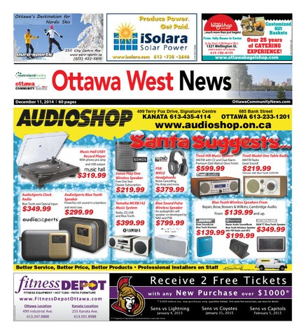 fc95a15469c0 Ottawawest121114 by Metroland East - Ottawa West News - issuu