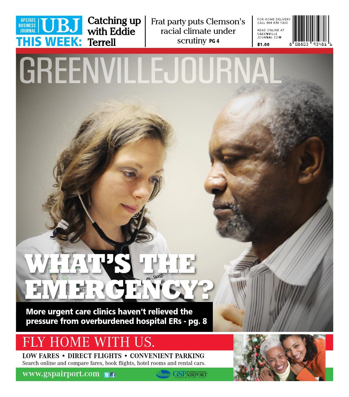 Dec 12 2014 Greenville Journal By Community Journals