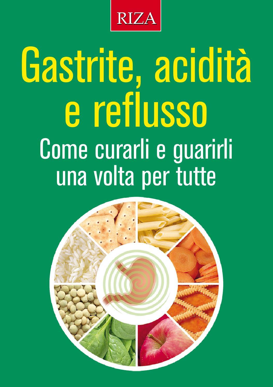 Cucina per gastrite
