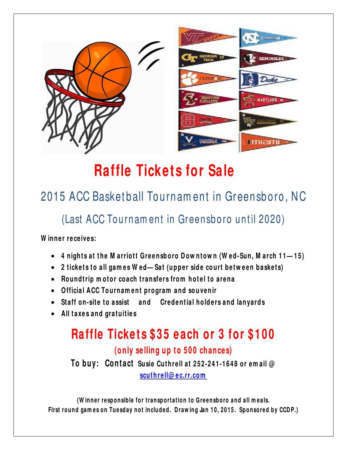 the acc tournament 2020