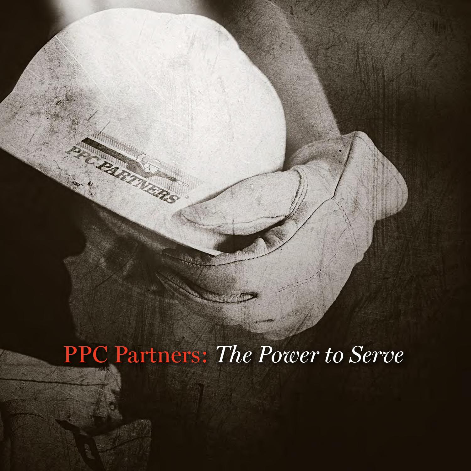 The Power to Serve by THIEL Design - issuu