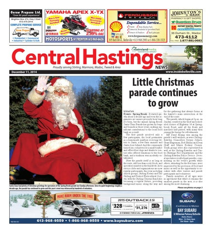 Centralhastings121114 by Metroland East - Central Hastings