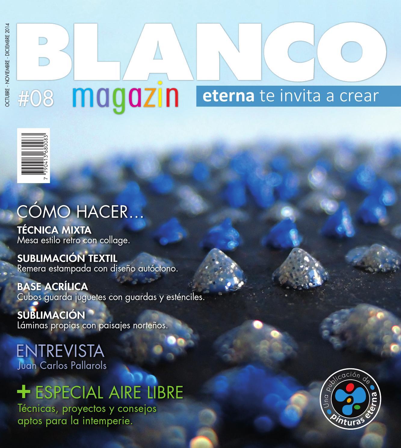 Blanco Magazin 08 by BLANCO MAG - issuu