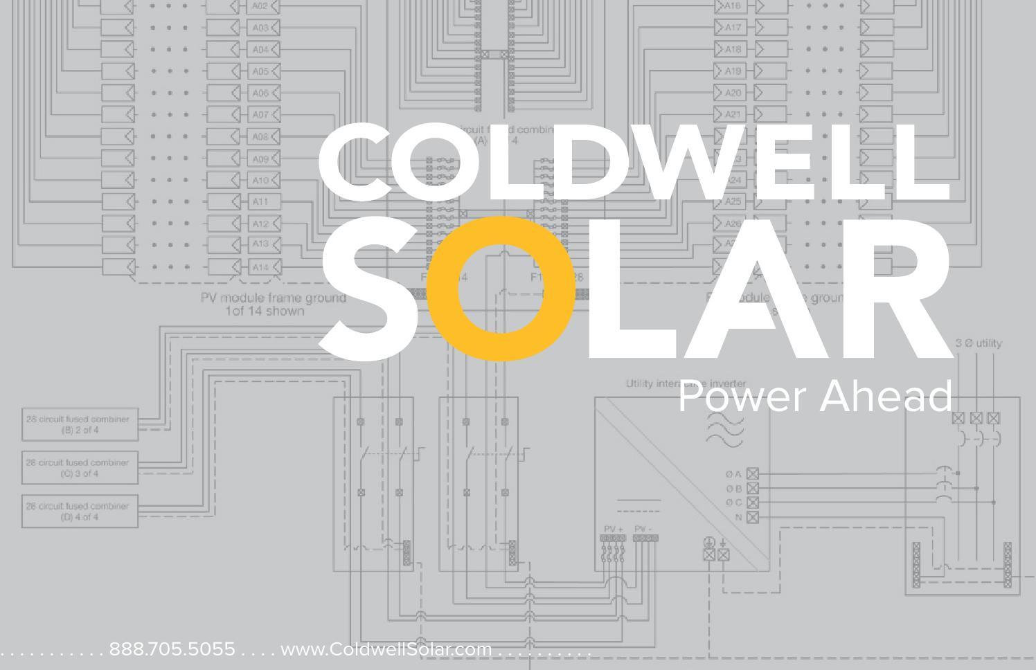 coldwell solar  inc  by coldwell solar  inc